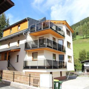 Fotos de l'hotel: Chalet Schmittenbach I, Schmitten