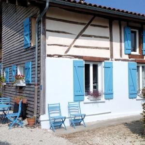 Hotel Pictures: Holiday home Les Volets Bleus 2, Droyes