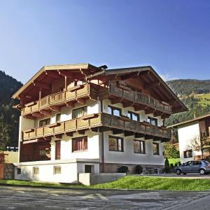 ホテル写真: Apartment Sidan II, Schwendau