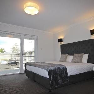 酒店图片: Quays Hotel, 巴特曼斯贝