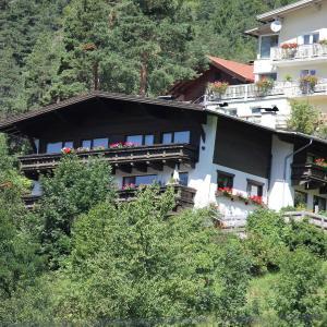 Fotografie hotelů: Apartment Sunnstuan 2, Oetz