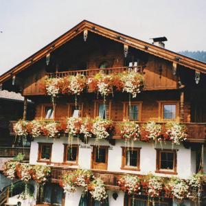 Hotellikuvia: Bichlhaus, Alpbach