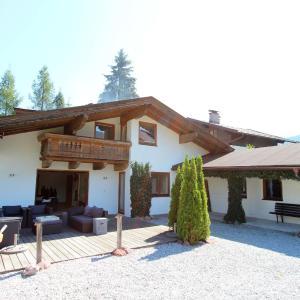 Photos de l'hôtel: Chalet Kirchberg an der Bach, Kirchberg in Tirol