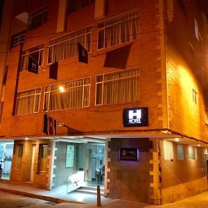 Hotel Pictures: Hotel El Dorado Chiquinquira, Chiquinquirá