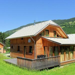 Hotellbilder: Chalet Kategorie 2, Sankt Georgen ob Murau