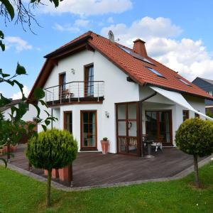 Hotelbilleder: Villa Hessen, Frankenberg