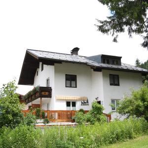 Hotellbilder: Apartment Hildegard 3, Lungötz
