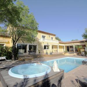 Hotel Pictures: Villa Le Luc, Le Luc
