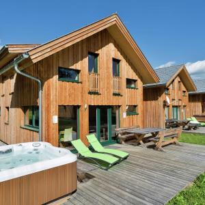 Hotellbilder: Sylvia, Sankt Lorenzen ob Murau