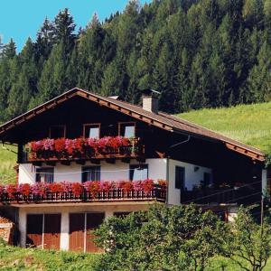 酒店图片: Holiday home Lukas, Mörtschach