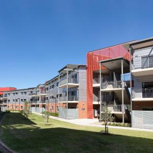 Zdjęcia hotelu: Western Sydney University Village Bankstown, Bankstown