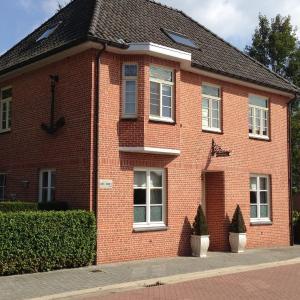 Hotelbilleder: De Brugdraaier, Neerpelt