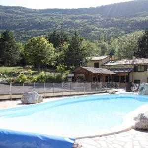 Hotel Pictures: Clos Barnier, Luc-en-Diois