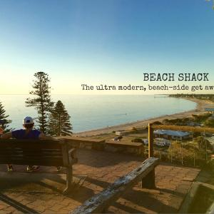 Hotellbilder: Beach Shack - Ultimate sea-side getaway, Seacliff
