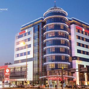 Hotellikuvia: Hotel Antunovic Zagreb, Zagreb