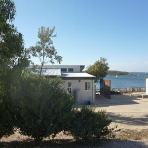 Hotellbilder: Jetty Shack, Coffin Bay