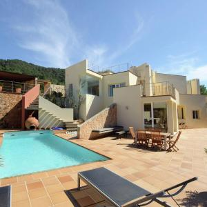 Hotel Pictures: Villa Sa Talida, San Jose de sa Talaia