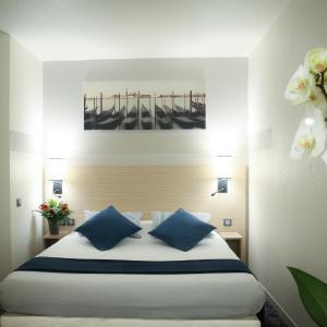 Hotel Pictures: Hotel Inn Design Dijon Sud, Marsannay-la-Côte