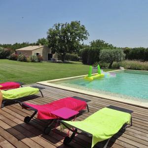 Hotel Pictures: Villa Ventoux, Monteux