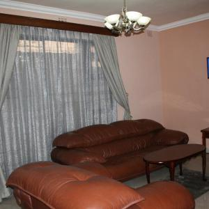 Hotel Pictures: Hotel du Centre, Lubumbashi