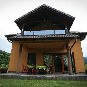 Фотографии отеля: Villa River LUX, Бихач