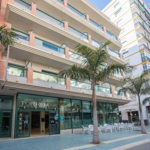Hotel Pictures: Hotel Torremar, Torre del Mar