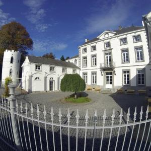 Φωτογραφίες: Holiday home Chateau St-Jean II, Mettet