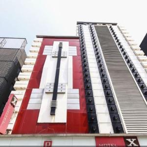 Fotografie hotelů: X Motel, Siheung