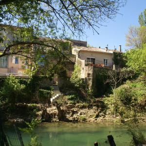 Hotel Pictures: Maison De Vacances - Correns, Correns
