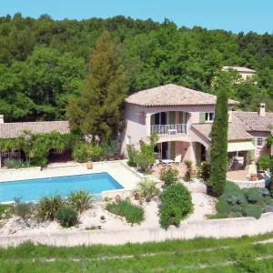 Hotel Pictures: Villa - Flayosc, Le Flayosquet