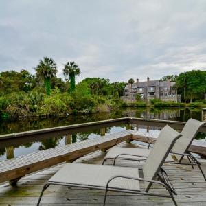 Hotelbilleder: 4586 Parkside Villa Villa, Kiawah Island