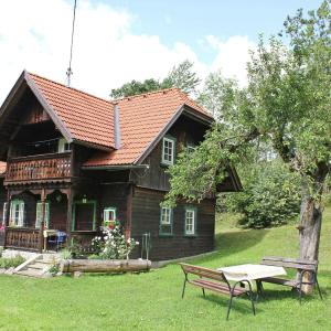 Hotelbilleder: Holiday home Reiter I, Gmünd in Kärnten