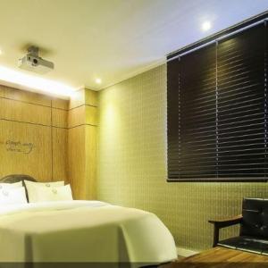 Fotografie hotelů: T Hotel, Siheung