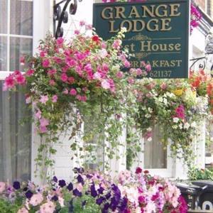 Fotos del hotel: Grange Lodge, York