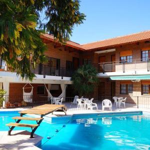 Fotos del hotel: Hotel Carlos Paz, Villa Carlos Paz