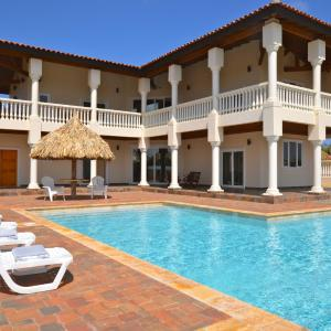 Fotos del hotel: Villa Kamay Hills Aruba, Noord