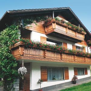 Hotelbilleder: Ferienwohnung Fischer, Bad Koetzting