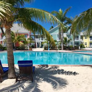 Hotel Pictures: Sandyport Beach Resort, Nassau
