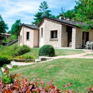 Hotel Pictures: Village de Gîtes de Chanac, Chanac