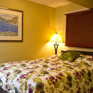 Hotel Pictures: Auberge Kicking Horse Bed & Breakfast, Golden