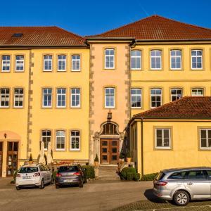 Hotelbilleder: InHotel Mainfranken, Marktbreit