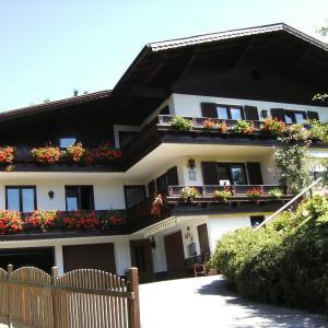 Zdjęcia hotelu: Ferienwohnung Rettenegger, Abtenau