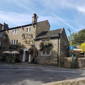 Hotel Pictures: Bulls Head Inn, Glossop
