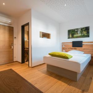 Hotelbilleder: Aparthotel nah dran, Dingolfing