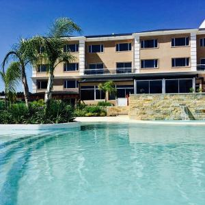 Hotellbilder: Mayim Hotel Termal & Spa, Concordia