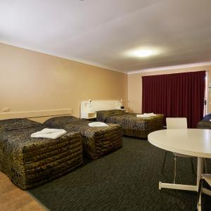Fotos de l'hotel: Jefferys Motel, Toowoomba