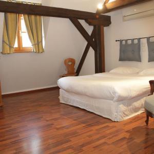 Hotel Pictures: Auberge du Rempart, Eguisheim