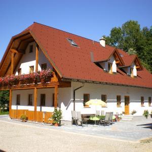 Hotellbilder: Ferienhaus Ehrenreith, Göstling an der Ybbs