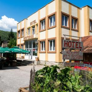 Hotellbilder: Una-C, Martin Brod