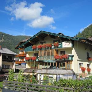 Fotos do Hotel: Landhaus Krenn, Bad Kleinkirchheim